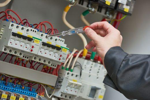diagnostic électricité appartement