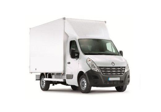 location vehicule utilitaire aller simple 20m3